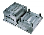 Injection moulds making
